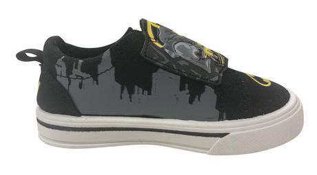Batman Toddler Boy's  Canvas Shoe - image 5 of 5