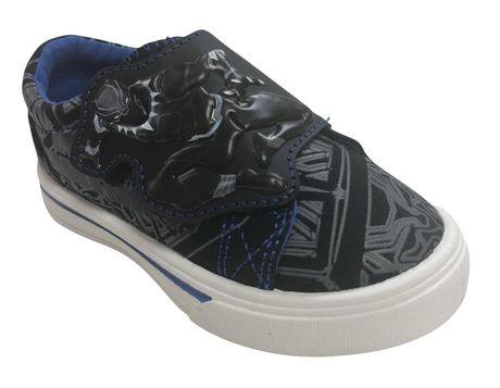 Marvel Black Panther Toddler Boy's  Canvas Shoe - image 1 of 5