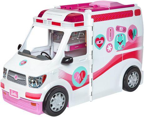 Médical Barbie Médical Véhicule Barbie Véhicule Barbie Véhicule eDHIWYE29