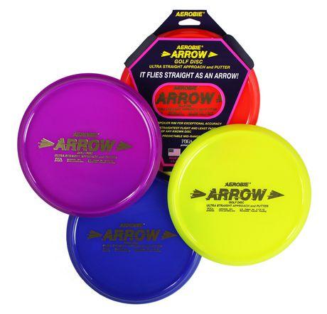 Aerobie Arrow Approach & Putter Golf Disc - image 1 of 1