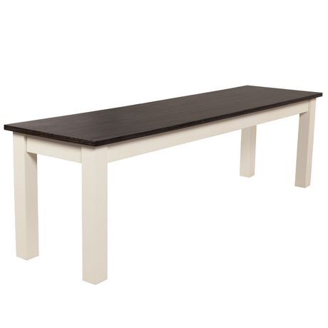 Primo International Lauren Traditional Height Dining Bench