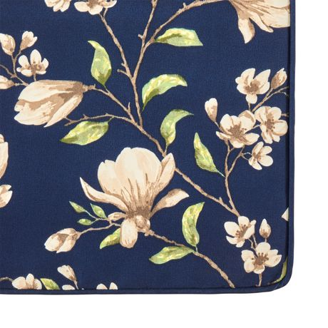 hometrends Deluxe High Back Cushion - image 2 of 2