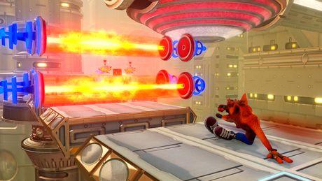 Crash Bandicoot N  Sane Trilogy (PC) | Walmart Canada