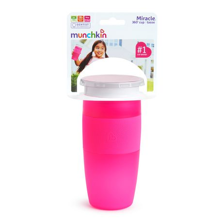 Munchkin Miracle® 360° Cup - image 3 of 3