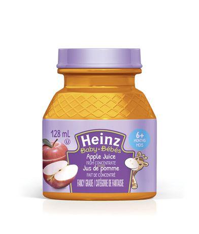 Heinz Apple Juice Walmart Canada
