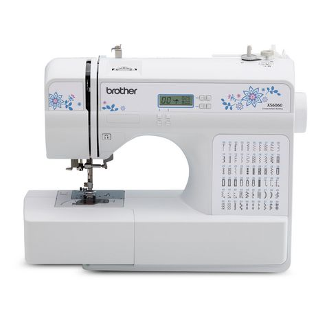 Brother International Corp. Brother XS6060 Computerized Sewing Machine - image 1 of 2