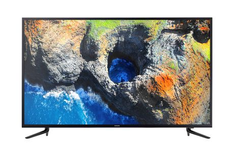 "Samsung 58"" 4K UHD Smart TV - UN58MU6100FXZC - image 1 of 4"