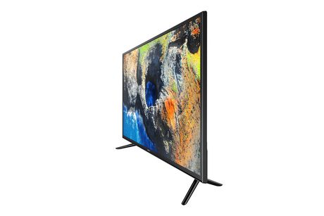 "Samsung 58"" 4K UHD Smart TV - UN58MU6100FXZC - image 3 of 4"