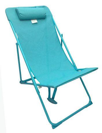 chaise hamac de plage pliante mainstays walmart canada. Black Bedroom Furniture Sets. Home Design Ideas