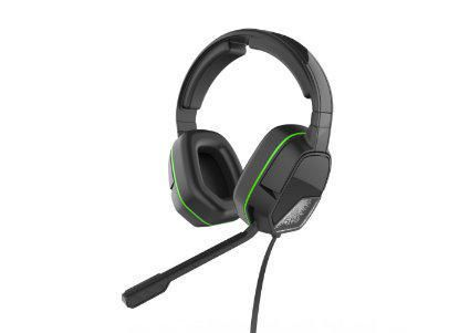 Afterglow lvl 3 stereo wired headset for xbox one black
