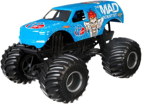 Monster Truck Party Supplies are perfect for the Monster Jam fan in your family! We have everything you need to make your Monster Truck Party Theme a huge, roaring hit. Shop for Decorations, Party Favors, Balloons, Invitations, Cake and Cupcake Decorations, and More!