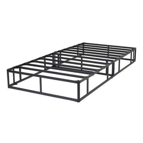 """Mainstays 9"""" Easy Assembly Smart Box Spring, Multiple Sizes - image 3 of 7"""