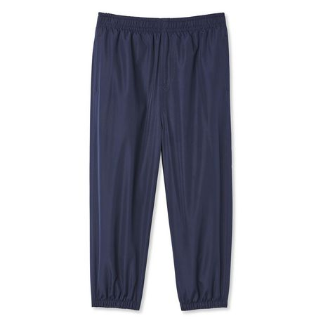 Athletic Works Toddler Boys' Splash Pant Navy 2T WalMart Canada