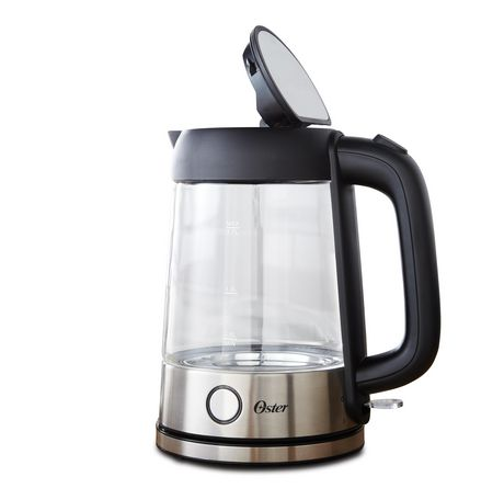 Oster® Illuminating Glass Kettle - 1.7 L - image 4 of 4