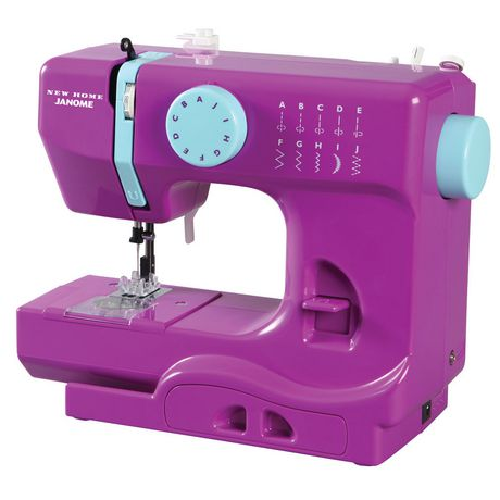 Janome Portable Sewing Machine - image 2 of 7