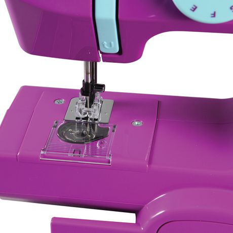 Janome Portable Sewing Machine - image 6 of 7
