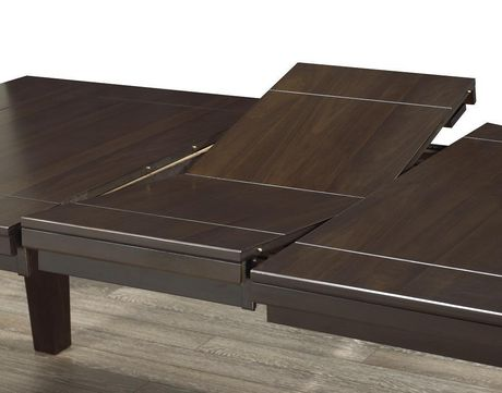 Topline Home Furniture Dining room Table - image 3 of 3