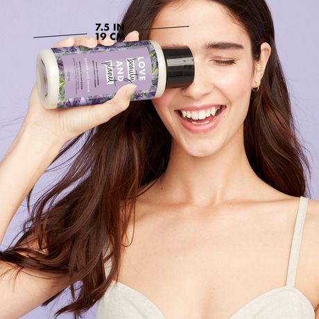 Love Beauty and Planet Argan Oil & Lavender Shampoo - image 6 of 9