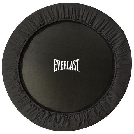 "Everlast 38"" Fitness Trampoline - image 2 of 8"