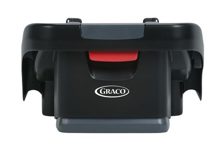 GracoR SnugRideR SnugLockTM Infant Car Seat Base Black