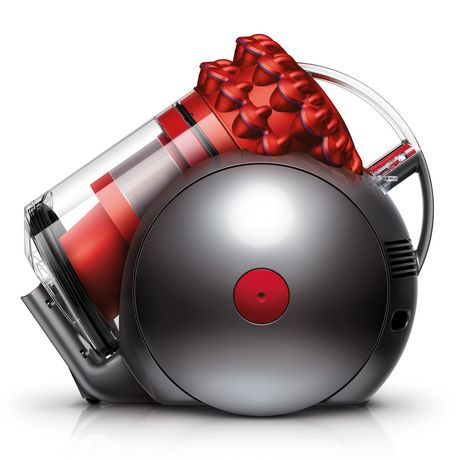 Dyson Cinetic Big Ball Multi Floor Canister Vacuum