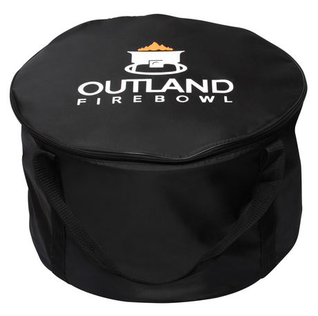Outland Living Outland Firebowl Cypress Carry Bag for 21 ... on Outland Firebowl Cypress id=81817