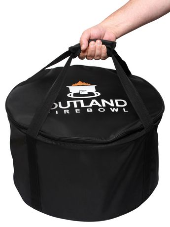 Outland Living Outland Firebowl Cypress Carry Bag for 21 ... on Outland Firebowl Cypress id=83158