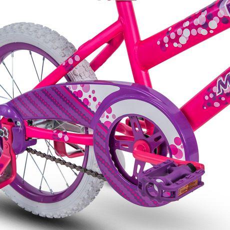 """Movelo Razzle 16"""" Girls' Steel Bike - image 6 of 7"""