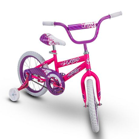 """Movelo Razzle 16"""" Girls' Steel Bike - image 7 of 7"""