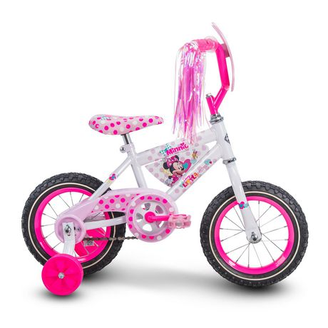 "Disney Minnie 12"" Girls' Steel Bike by Huffy - image 7 of 7"