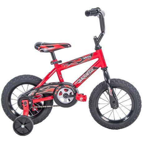 """Movelo Rush 12"""" Boys' Steel Bike - image 7 of 7"""