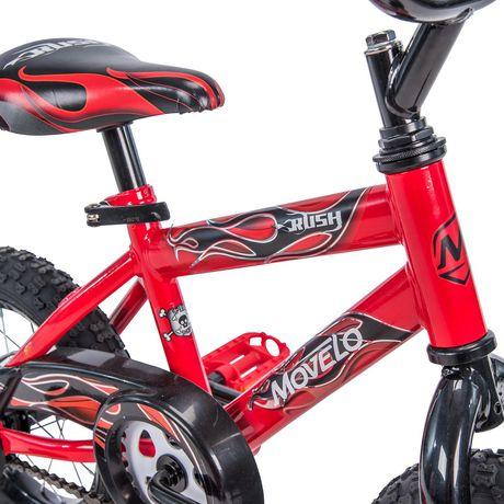 """Movelo Rush 12"""" Boys' Steel Bike - image 5 of 7"""