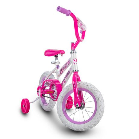 "Movelo Razzle 12"" Girls' Steel Bike - image 6 of 6"