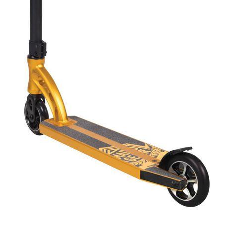 MGP MADD Gear Carve Elite Stunt Scooter Roller Trotinette 2019