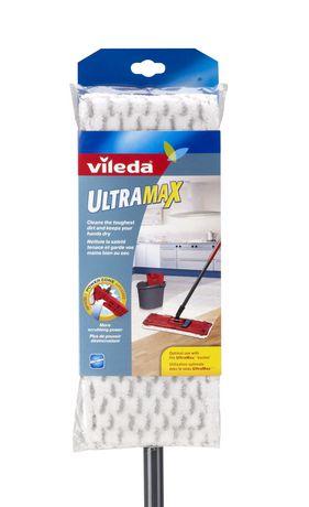 Vadrouille UltraMax de Vileda en microfibre - image 4 de 6