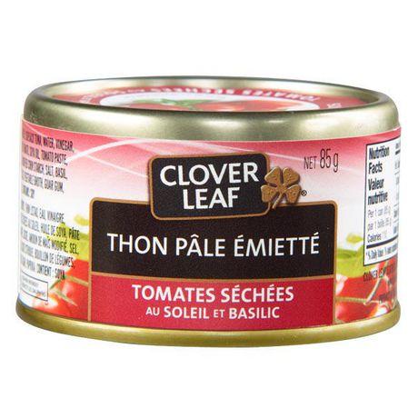 55063fe84c Clover LEAF® Sundried Tomato   Basil Flaked Light Tuna - image 3 ...