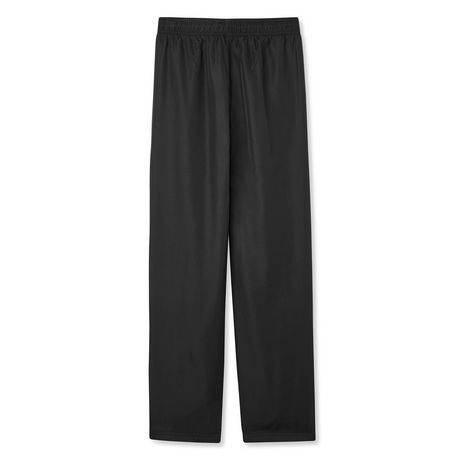 Athletic Works Boys' Warmup Pant - image 2 of 2