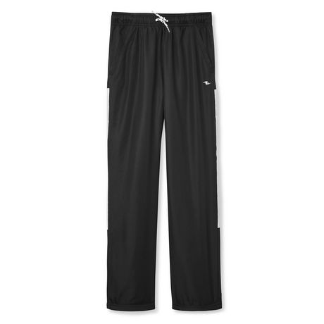 Athletic Works Boys' Warmup Pant - image 1 of 2