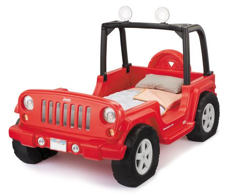 jeep toddler bed canada 2