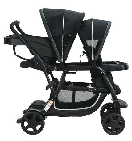 Graco Ready2Grow Double Stroller | Walmart Canada