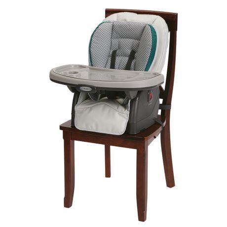 Chaise haute Blossom  de Graco - image 3 de 6