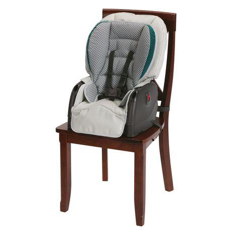 Chaise haute Blossom  de Graco - image 4 de 6