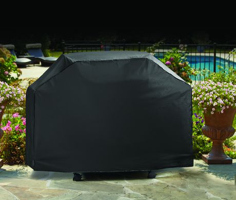 Backyard Grill 65 Quot Grill Cover And Mat Walmart Canada