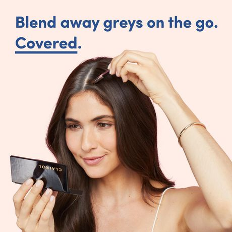 Clairol Root Touch-Up Temporary Concealing Powder - image 5 of 8