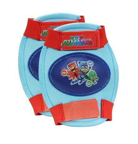 Playwheels PJ Masks Kids Roller Skates with Knee Pads - image 2 of 2