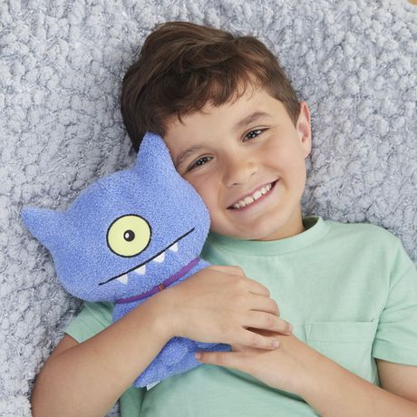 Sincerely UglyDolls Party On Ugly Dog Stuffed Plush Toy, Inspired by the UglyDolls Movie - image 5 of 6