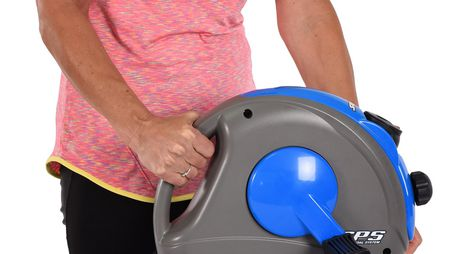 Stamina Mini Exercise Bike with Smooth Pedal System - image 7 of 8