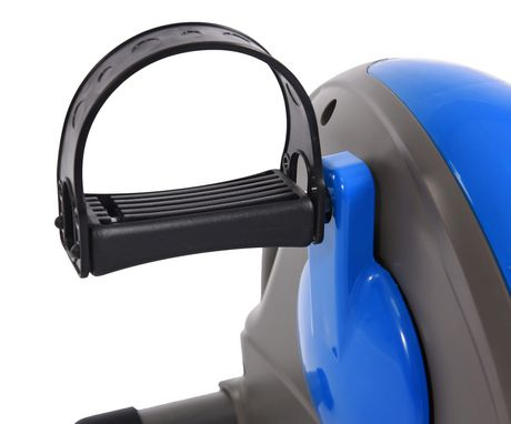 Stamina Mini Exercise Bike with Smooth Pedal System - image 8 of 8