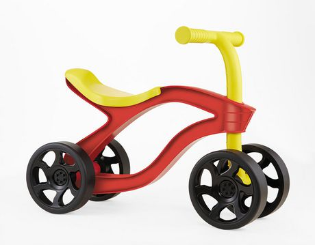 Little Tikes Scooteroo Balance Bike - image 1 of 4