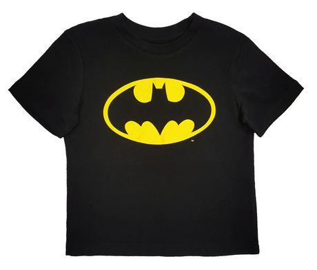 Batman Boy's short Sleeve T-Shirt - image 1 of 1